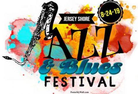2019 Jersey Shore Jazz & Blues Festival