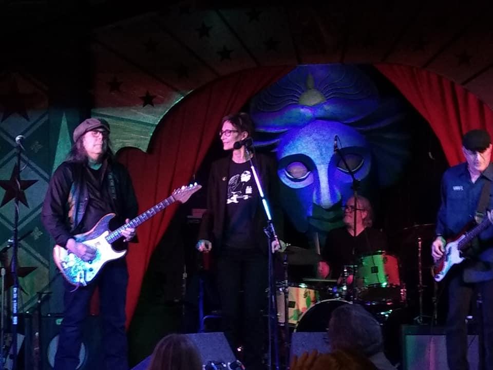 Blues-A-Palooza 3/10/19