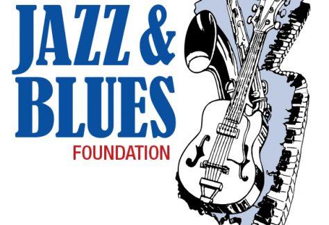 jersey shore jazz and blues foundation logo