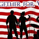 band together for veterans