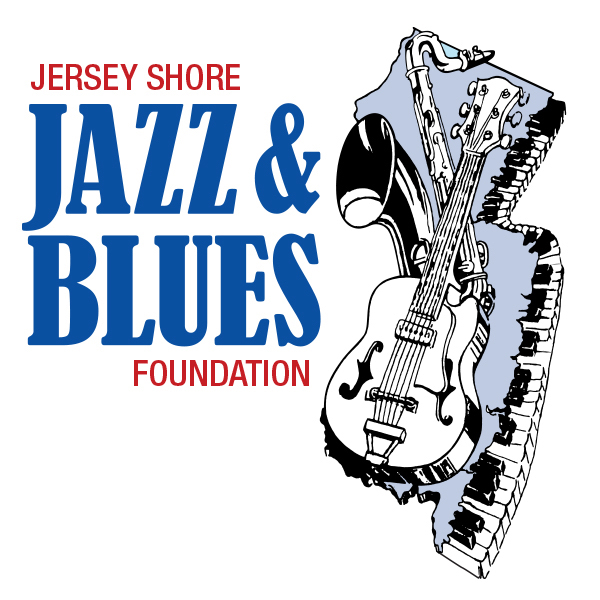 jersey shore jazz and blues foundation logo