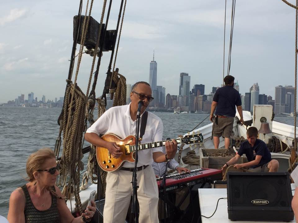 2019 Summer Sunset Blues Cruise