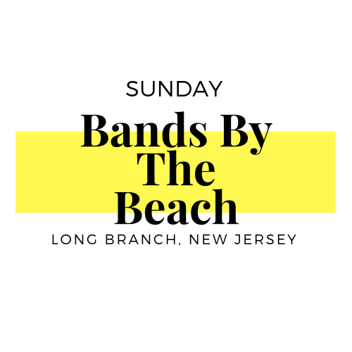 Sunday Bands by the Beach – The VooDudes