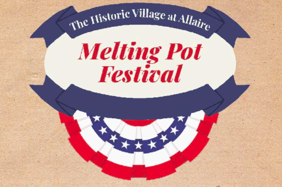 2019 Melting Pot Festival