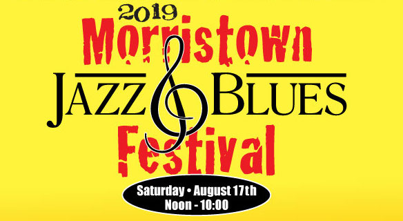 Morristown Jazz & Blues Festival