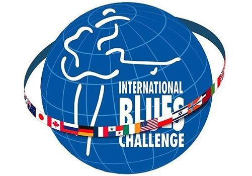 JSJBF Competition for the International Blues Challenge