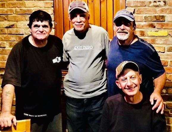 The Gary C Band