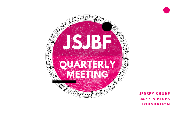 JSJBF Quarterly Meeting