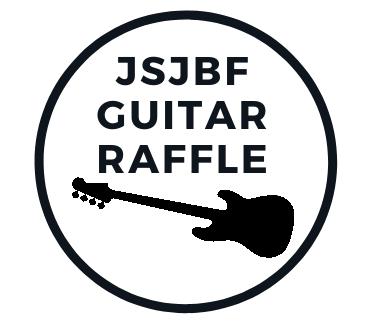 JSJBF Guitar Raffle