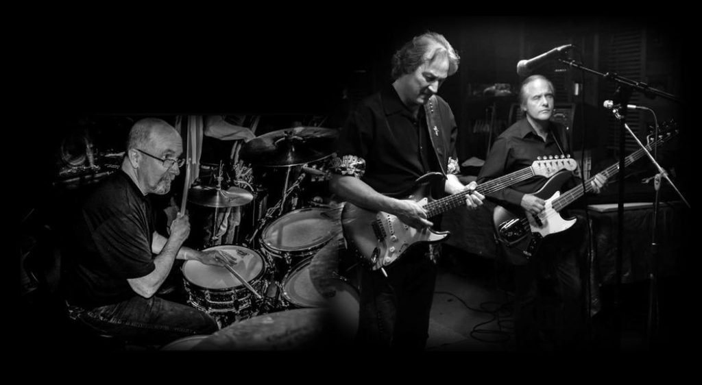 Bob DelRosso Band