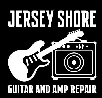 Jersey Shore Guitar & Amp Repair