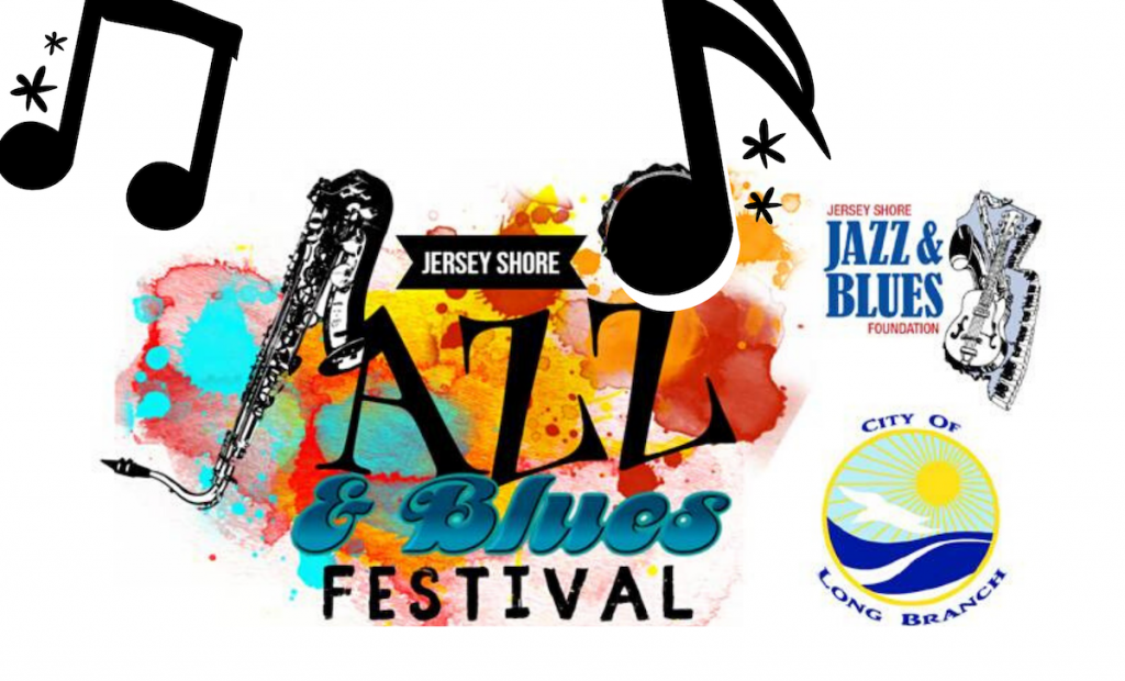 Jersey Shore Jazz and Blues Festival in Long Branch NJ