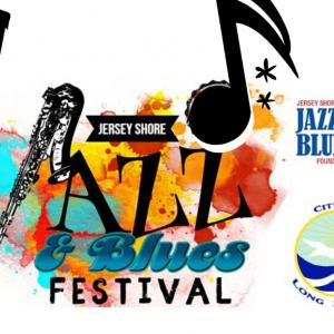 Jersey Shore Jazz and Blues Festival Long Branch NJ