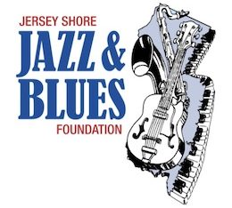 Jersey Shore Jazz & Blues logo