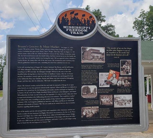 Mississippi Freedom Trail