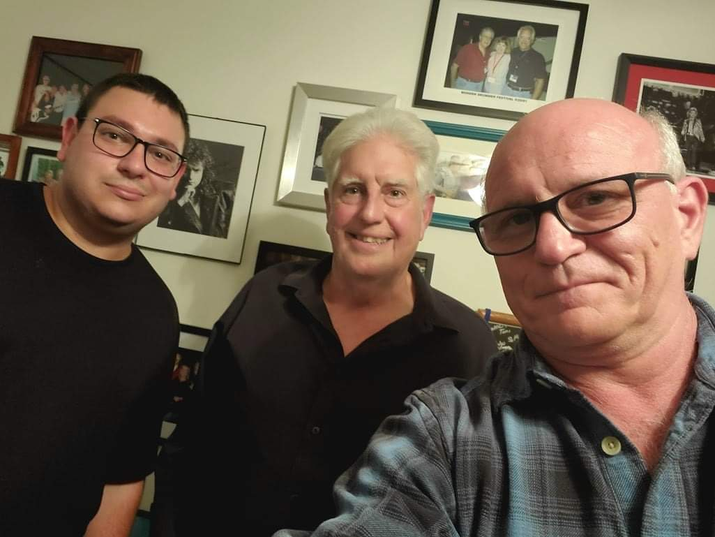 The Jersey Sound Documentary