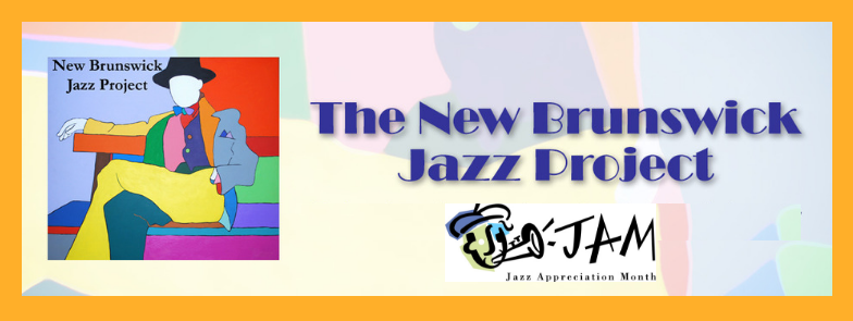 The New Brunswick Jazz Project