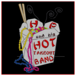 HP & His HOT Take-Out Band