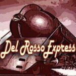 Del Rosso Express