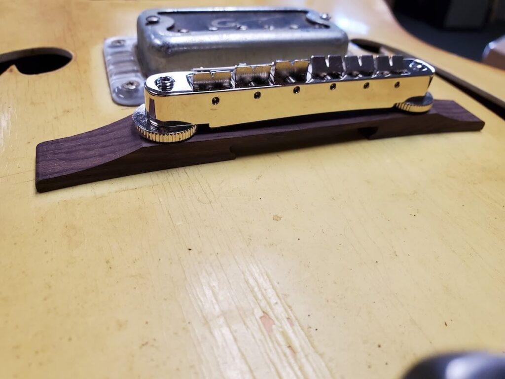Gretsch guitar