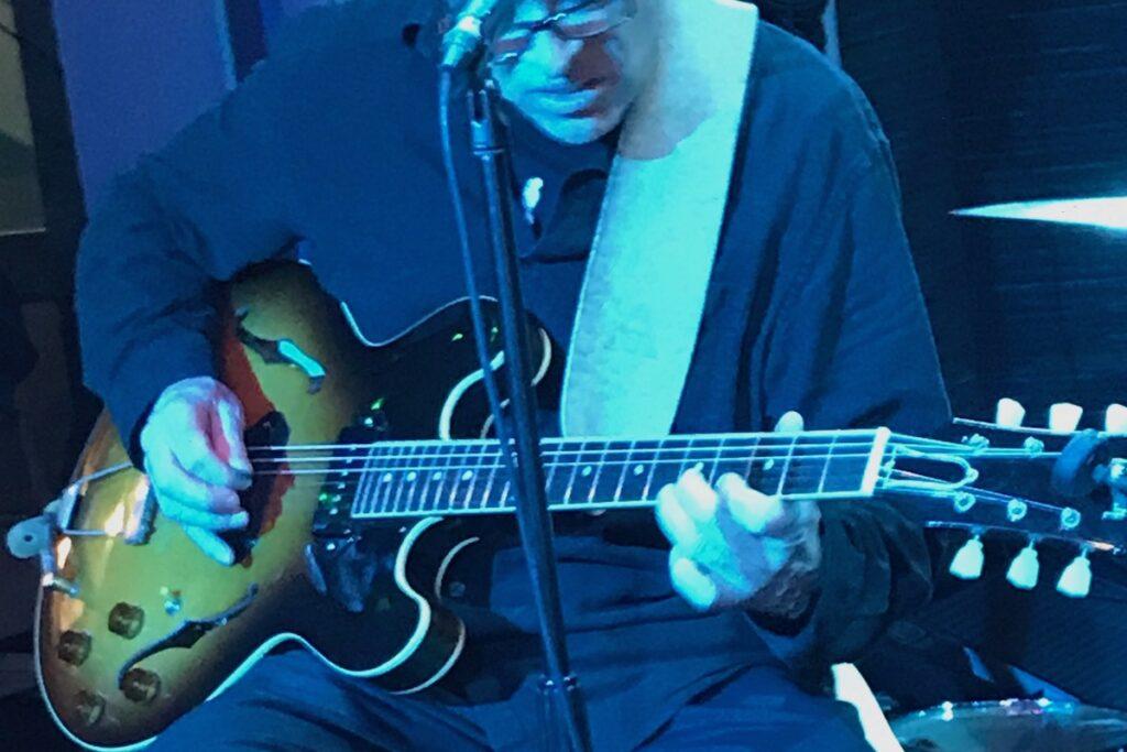 Jazz Café Sunday March 28th