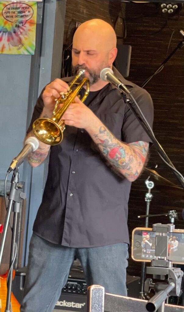 Jazz Café 5/22/21