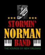 Stormin' Norman Seldin