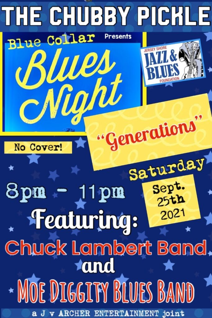 20210925 Blue Collar Blues