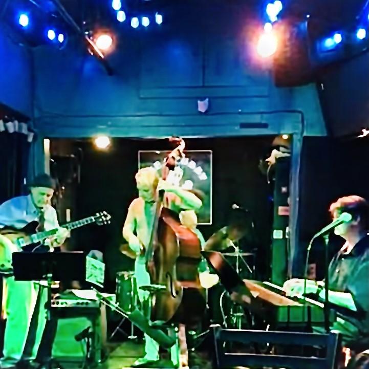 September Jazz Café